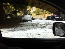 積雪2013