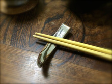 沖縄箸置き