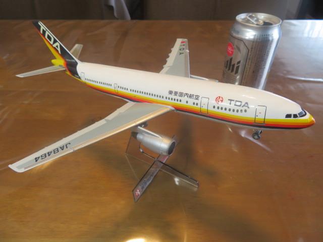 1/200 A300 TDA