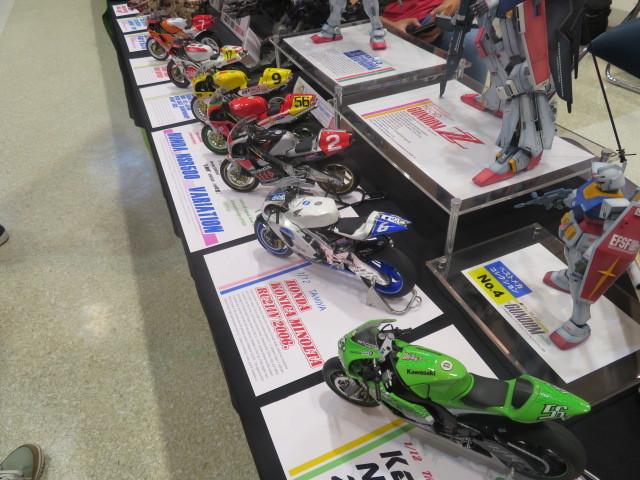 北海道模型交流会 の3