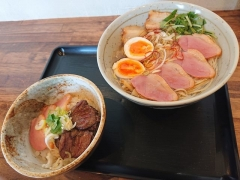 麺屋 葵-9
