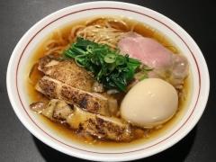 むぎくらべ【八】 ~寿製麺 よしかわ【四】「牡蠣の味噌らーめん」~-3