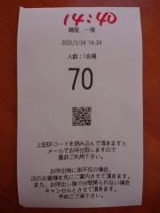 麺屋 一燈【七参】-2