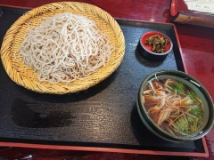 そば処 葉菜-6