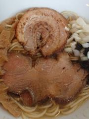 中華蕎麦 會-8