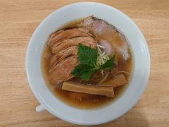 noodle sohop arakawa 鴨麺 荒川屋-4
