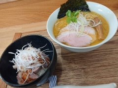 麺匠 独眼流【五】-4