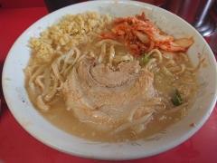 ラーメン二郎 仙台店-10