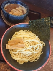 節系とんこつらぁ麺 おもと-4