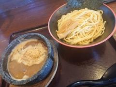 節系とんこつらぁ麺 おもと-5