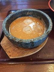 節系とんこつらぁ麺 おもと-8