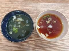 麺匠 独眼流【八】-9