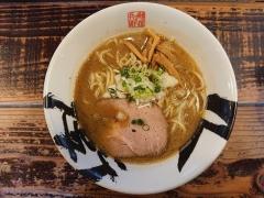 麺屋 久兵衛-9