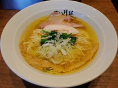 仙臺 自家製麺 こいけ屋-9