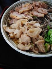 肉そば 藤七 上杉本店-6