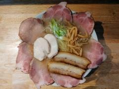 自家製麺 鶏そば いちむら-7