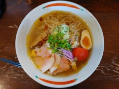 節系とんこつらぁ麺 おもと【弐】-5