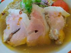 節系とんこつらぁ麺 おもと【弐】-7