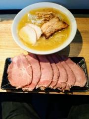 自家製麺 鶏そば いちむら【参】-7