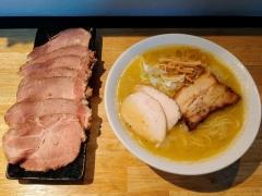 自家製麺 鶏そば いちむら【参】-8