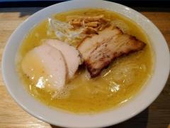 自家製麺 鶏そば いちむら【参】-9