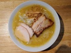自家製麺 鶏そば いちむら【参】-10