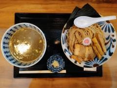 【新店】つけ麺 中華そば 方円-7