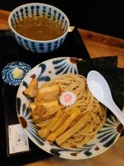 【新店】つけ麺 中華そば 方円-8
