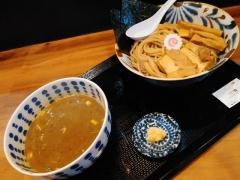 【新店】つけ麺 中華そば 方円-9