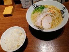 濃厚鶏そばシロトリコ-8