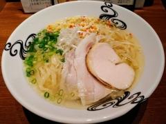 濃厚鶏そばシロトリコ-9