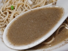 中華蕎麦 志-7