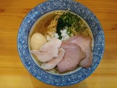 【新店】麺屋いとう【弐】-6