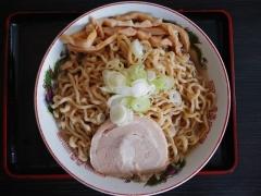 自家製太麺 渡辺【弐】-5