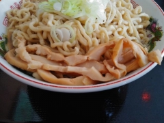 自家製太麺 渡辺【弐】-9