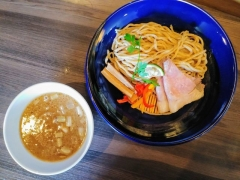 自家製麺 鶏冠-9
