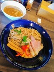 自家製麺 鶏冠-10