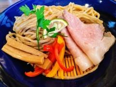 自家製麺 鶏冠-13