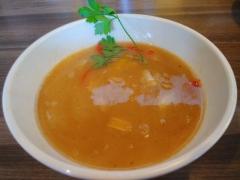 自家製麺 鶏冠-14