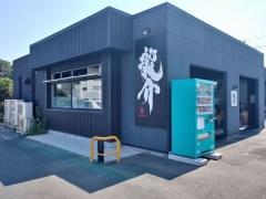 特級鶏蕎麦 龍介【参】-1