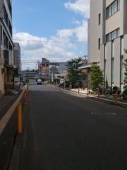 【新店】つけ麺 和 泉中央店-3