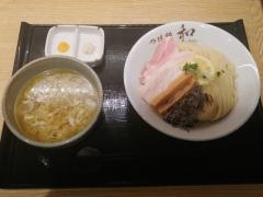 【新店】つけ麺 和 泉中央店-8
