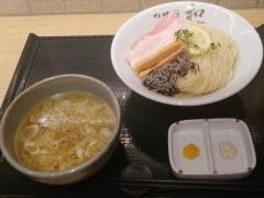 【新店】つけ麺 和 泉中央店-10