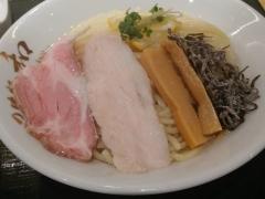 【新店】つけ麺 和 泉中央店-12