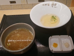 【新店】つけ麺 和 泉中央店-14