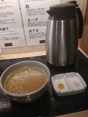 【新店】つけ麺 和 泉中央店-16