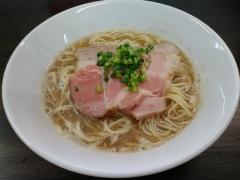 【新店】三和 中華ソバ店-34