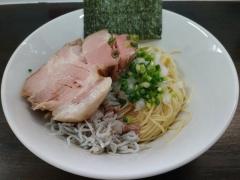 【新店】三和 中華ソバ店-39