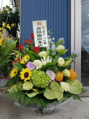 【新店】三和 中華ソバ店-42