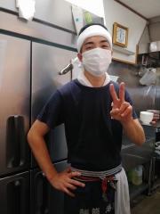 麺屋 謝【弐】-8